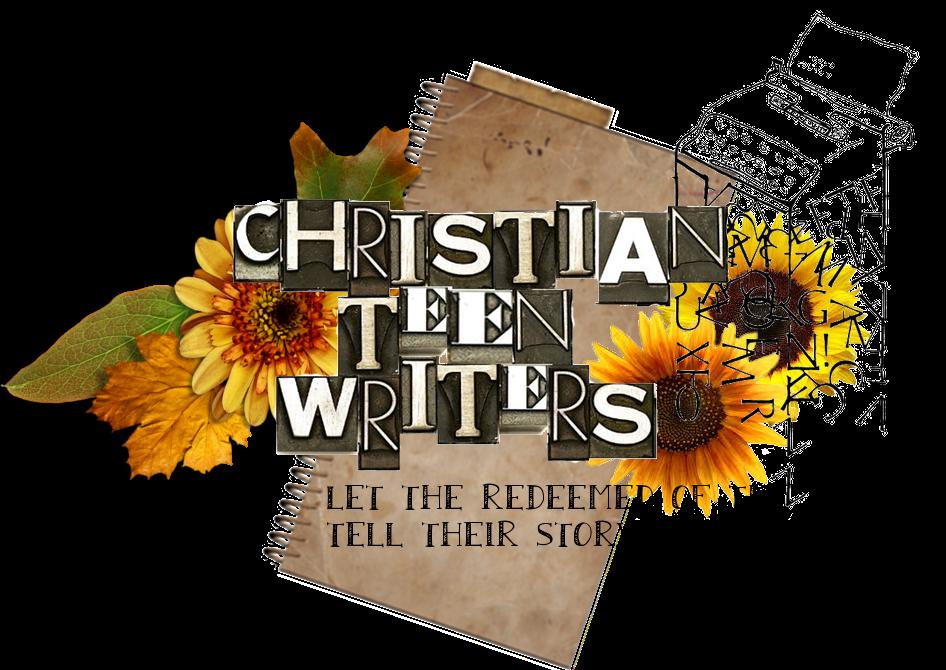 Christian Teen Writers