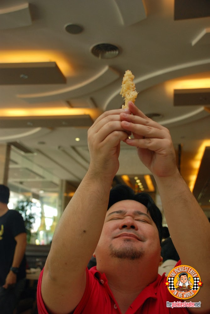the last tempura