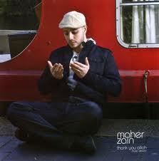 Lirik Lagu Maher Zain Feat Fadly Padi - Insya Allah