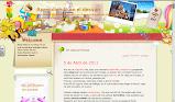 Blog de María