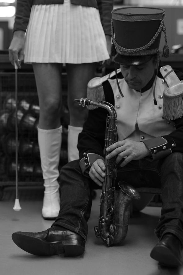 La Jazzette - Pierrick Pédron - Elise Dutartre - Studio Shebam - Nancy Jazz Pulsations