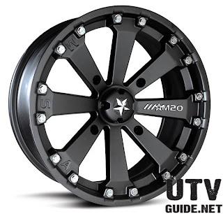 M20 Kore by MSA Wheels