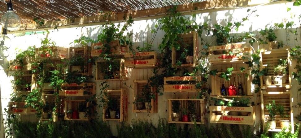 MANZANA MAHOU 330, un oasis de ocio y cultura.