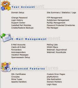 Hướng dẫn Up code, backup data, chmod trên host DA (DirectAdmin) với quyền User chi tiết kèm hình ảnh