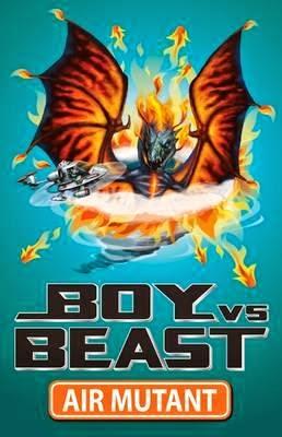 Buzz words june 2014 boy vs beast 10 air mutant fandeluxe Gallery