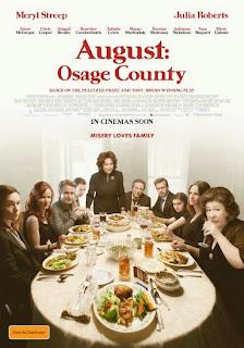 August Osage County ออกัส โอเซจเคาน์ตี้