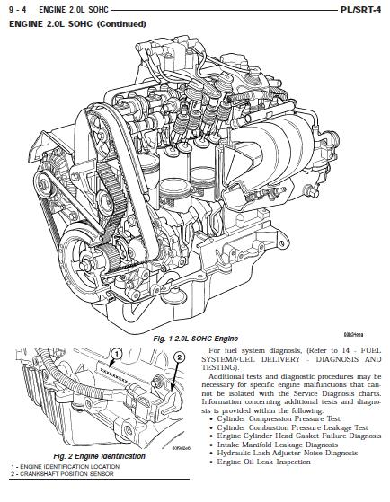 dodge repair diagrams  dodge  free engine image for user