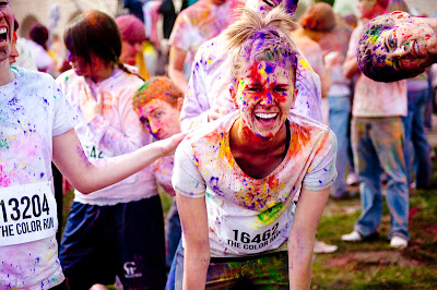 What is the Color Run