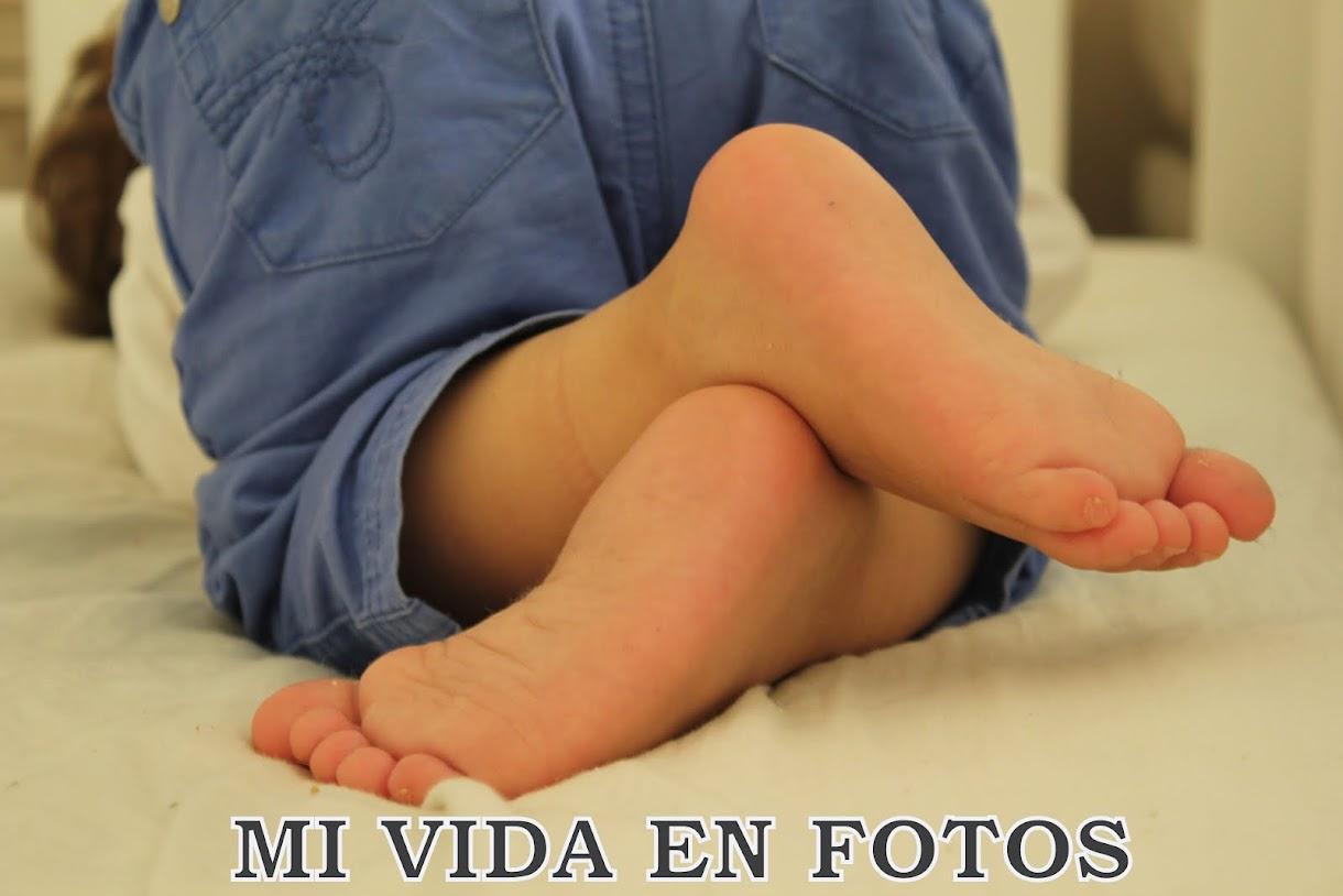 MI VIDA EN FOTOS