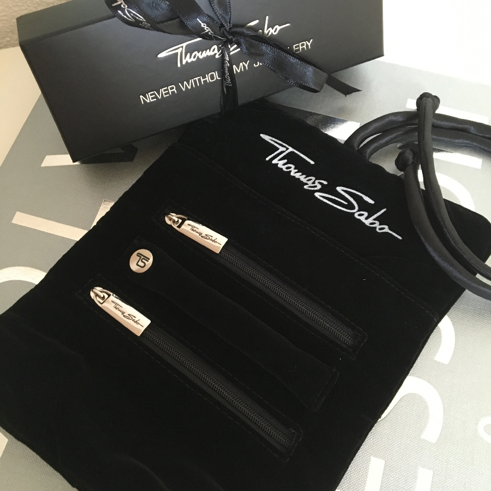 INTERNATIONAL GIVEAWAY THOMAS SABO