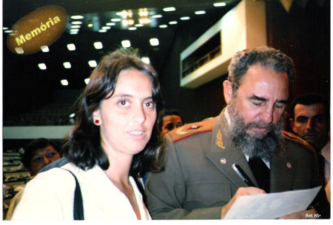 UM  DOS MAIORES  LÉDERES  POLITICOS MUNDIAL O VELHO  FIDEL CASTRO DE CUBA