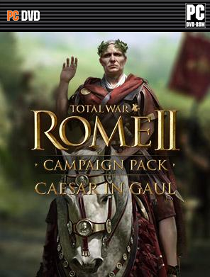Total War: Rome II – Caesar in Gaul pc