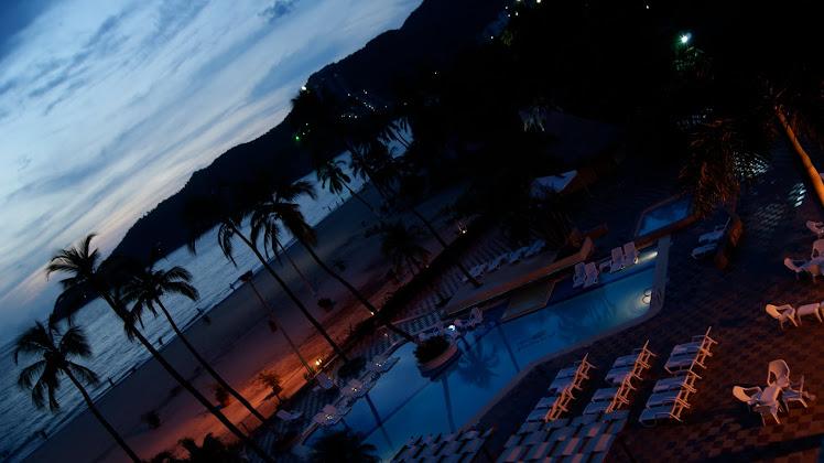 Hotel Tamaca Beach Resort, patrocinador de lujo en Santa Marta