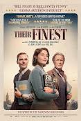 Their Finest (Su mejor historia) (2016) ()