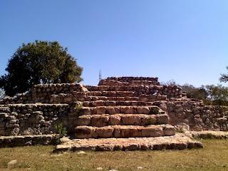 Ruinas Mayas Merida Yucatan