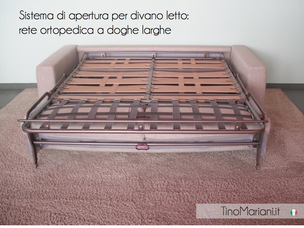 Divani e divani letto su misura sistemi di apertura per - Divani e divani letto ...