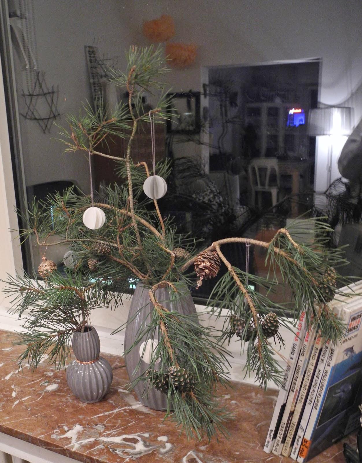 022 Schöne Fensterbank Weihnachtlich Dekorieren Dekorationen