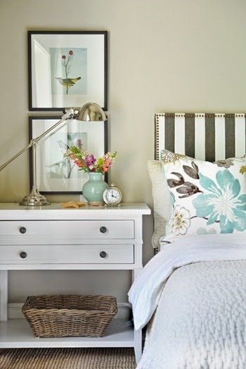 Bedside Lamps or Swing Arm?