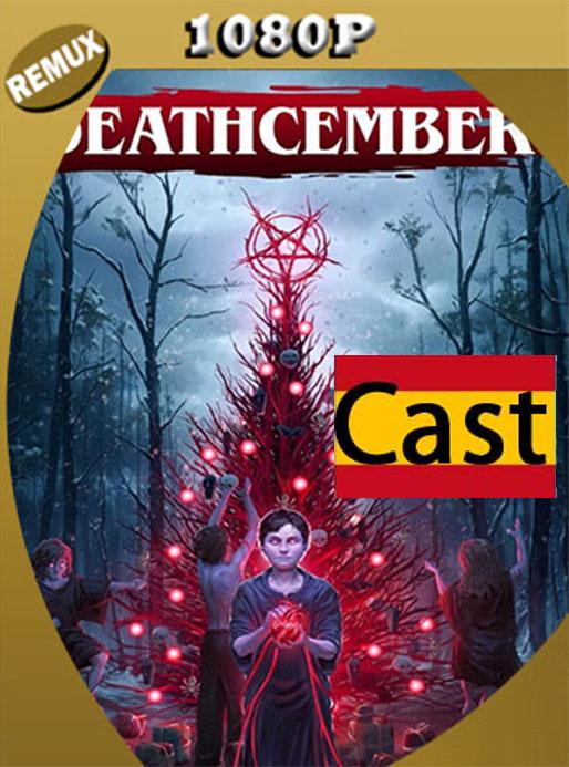 Deathcember (2019) 1080p Remux Castellano [GoogleDrive] [tomyly]