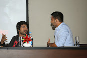 Ram Charan Volano press meet-thumbnail-6