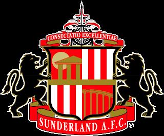 Kumpulan Logo Club Liga Primer Inggris Terbaru - Sunderland AFC