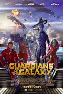 Vệ Binh Dãi Ngân Hà - Guardians Of The Galaxy