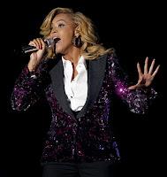 Beyonce Performing image on Bobby Owsinski's Music 3.0 blog
