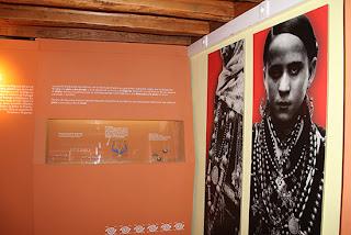 Museo de las artesanias de Mogarraz