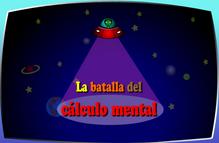 La batalla del cálculo mental