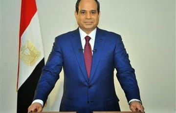 موعد وتوقيت تنصيب المشير عبد الفتاح السيسي رئيسا لجمهورية مصر العربية