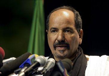 """El presidente saharaui denuncia este """"ataque terrorista"""" para intimidar a los cooperantes"""