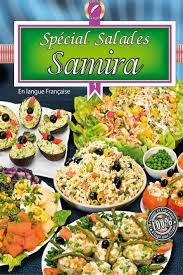 Samira - Spécial Salades Samira+special+salade