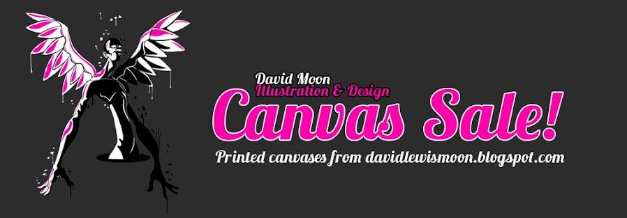 Canvas Sale!