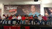 Zé Neto lança pré candidatura à prefeitura de Feira