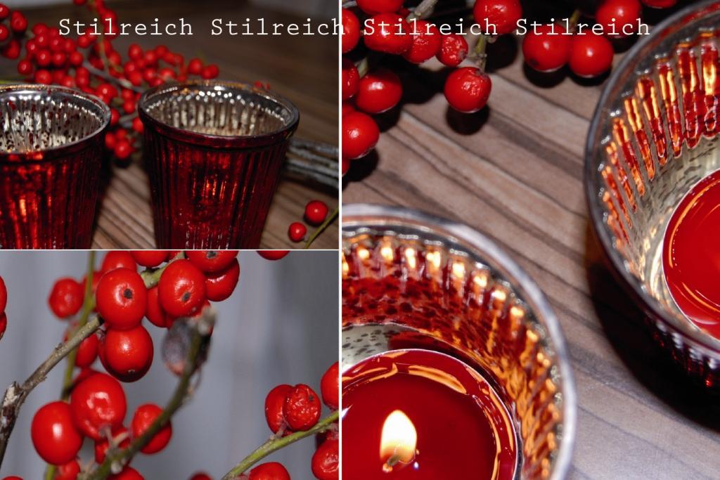 Rote k chenweihnacht s t i l r e i c h blog - Stilreich blog ...