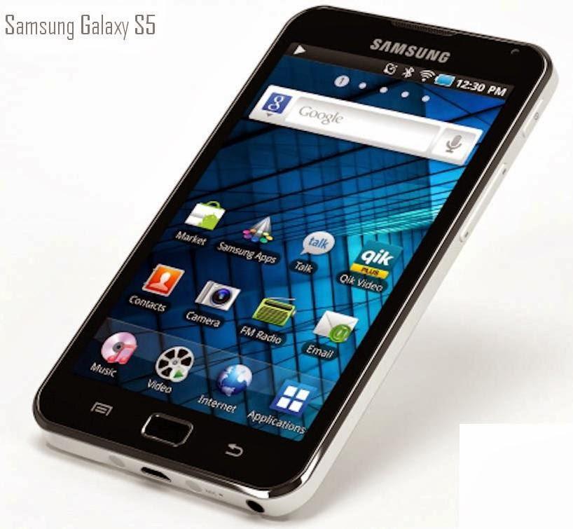Telkomsel Bundling Samsung Galaxy S5