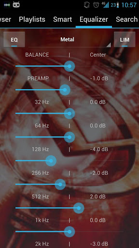 GoneMAD Music Player Unlocker apk