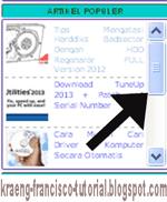 cara-membuat-scroll-pada-widget-standar-blogger