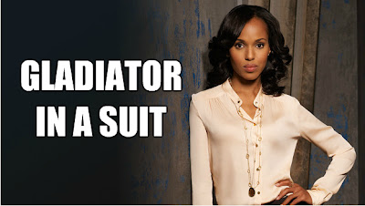 "Three Career Lessons from ""Scandal"""