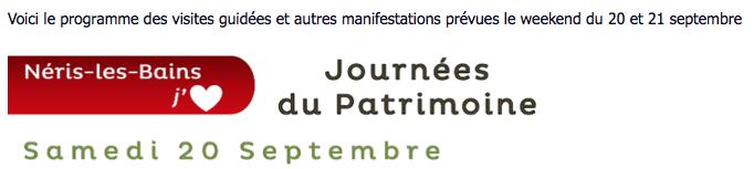 http://journaldeclasse.eklablog.com/journees-du-patrimoine-2014-a112533870