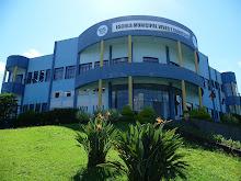 Nossa escola, nosso lar!