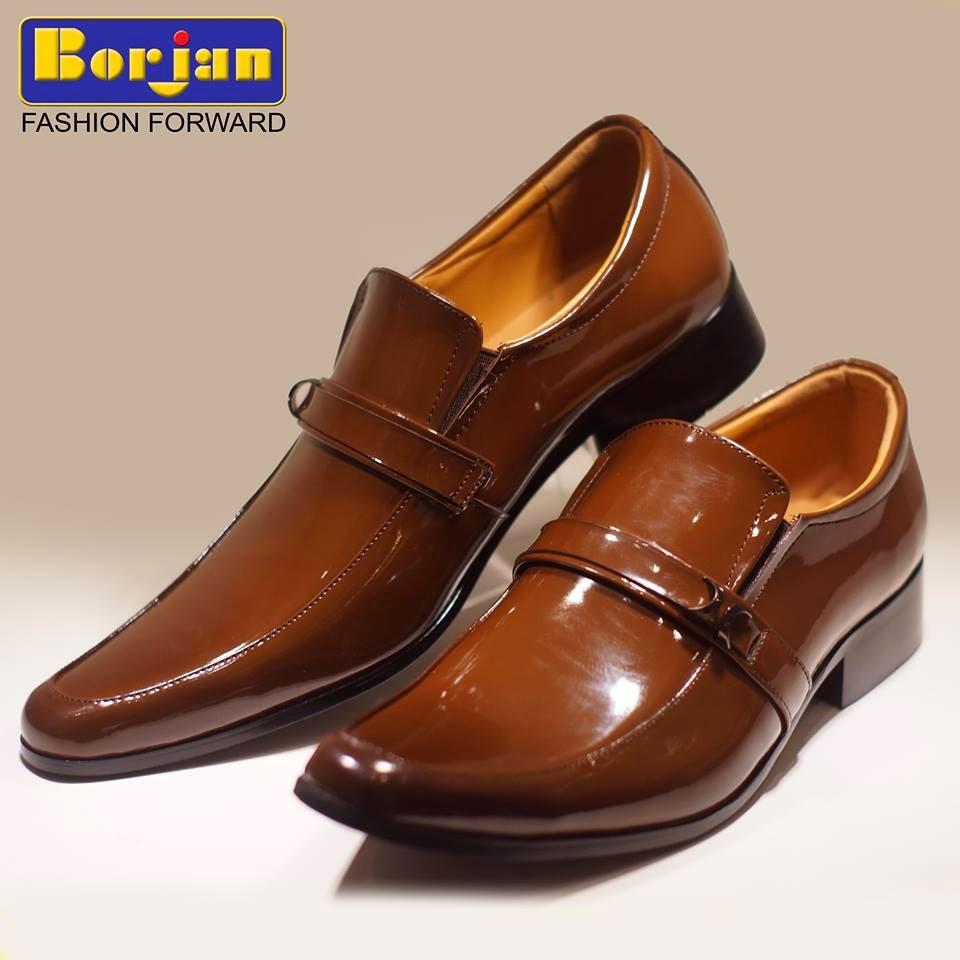 Borjan Shoes For Mens
