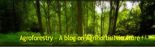 For info on Agroforestry: