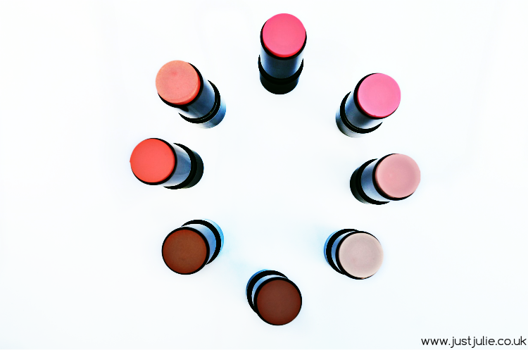The NARS Multiple Dupe for £5 | Makeup Revolution One Blush Sticks