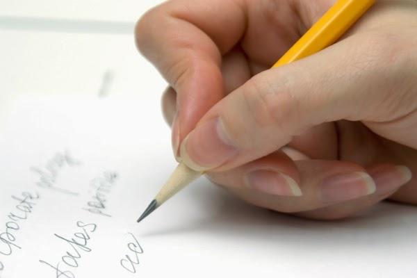Enam Rahasia Dari Tulisan Tangan Yang Menunjukkan Kepribadian Seseorang