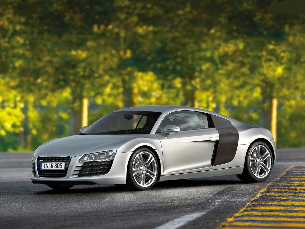 Desktop Hd Wallpapers Top 27 Most Beautiful And Dashing Audi Car