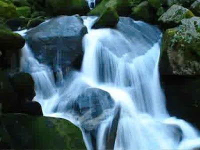 Gambar Pemandangan Alam Air Terjun Tercantik Di Dunia 3500
