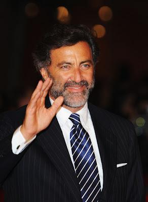 actores de tv Luca Barbareschi