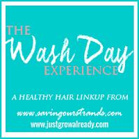 The #WashDayExperience