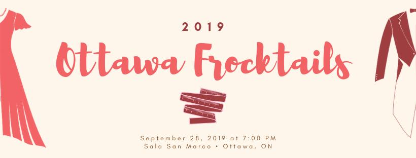 Ottawa Frocktails